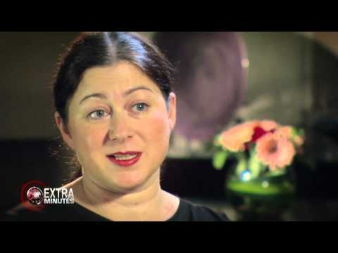 EXTRA MINUTES | 'The Survivor' (Extended interview with Gill Hicks)
