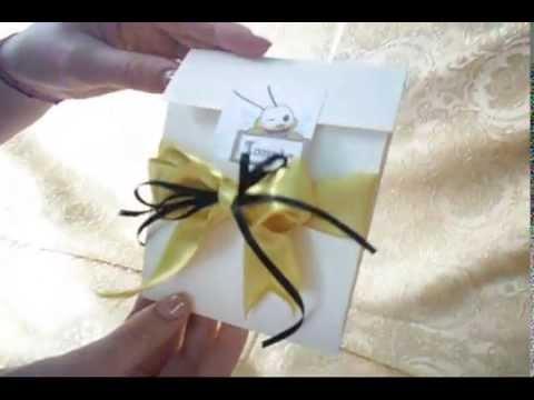 Invitatii Botez 2014 Albinuta Youtube