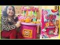My Little Pony 16 Parça Şef Oyuncak Mutfak Seti Açtık Ve Evcilik Oynadık L Oyuncak Açma Videoları mp3