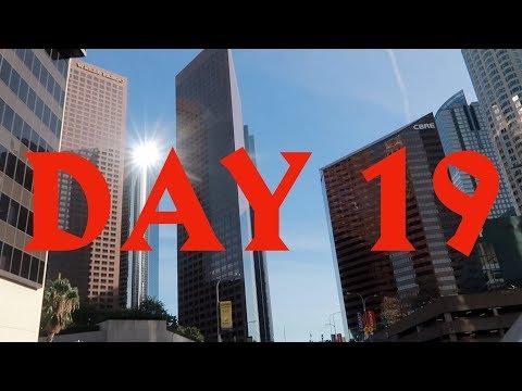 DOWNTOWN, EVERYTHING'S WAITING | #31DAYSOFTHATSCHIC