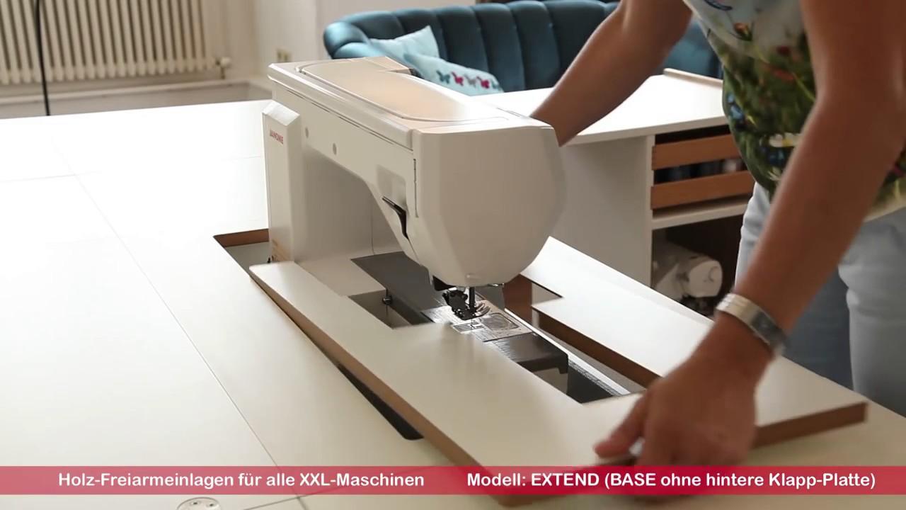 Rauschenberger Meubles Extend
