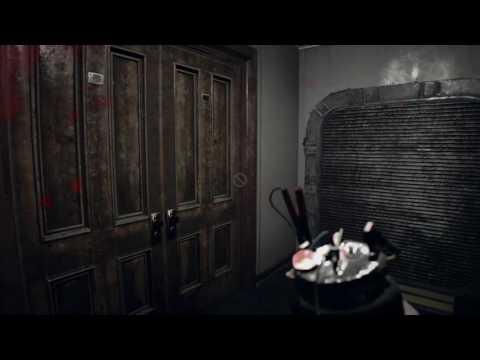 Resident evil 7 Blind playthrough Part 17 - karaoke time i guess!!