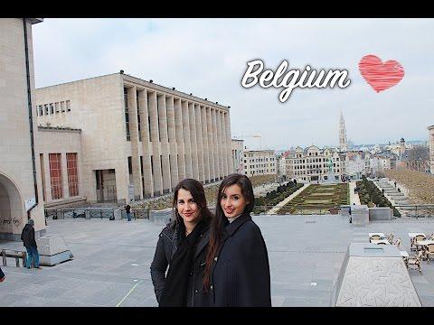 Belgium | Brussels, Bruges, Leuven | Trish Rt