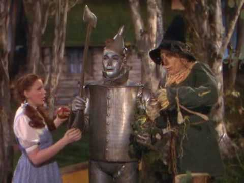 remember the tinmanthe wizard of oz youtube