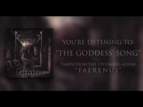 KormaK - The Goddess' Song