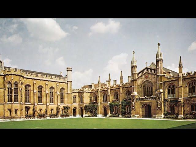 #274: The Idea of University