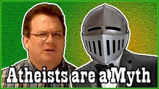 Atheists are a Myth