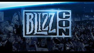 BlizzCon 2015: Legion Update (overview)