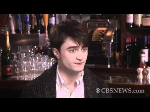 @katiecouric: Daniel Radcliffe