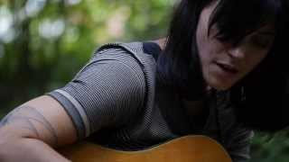 Sharon Van Etten - Give Out (Live on KEXP @Pickathon)
