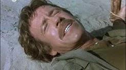"""Chuck Norris ist """"Die Feuerwalze"""" - Anfangsszene - Hohe Spruchdichte!"""