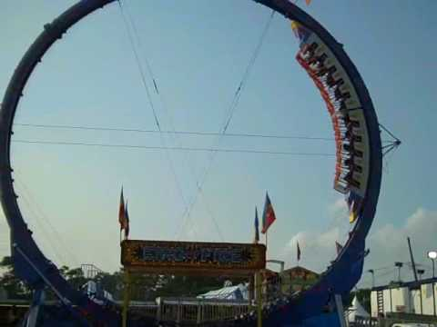 State Farm Report Accident >> Ring Of Fire-Farm Fair - YouTube