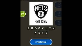 Sports Logos Quiz game answers level 9