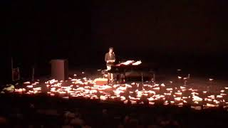 Ben Folds - Paper Airplane Tour - Tampa - Weather Channel - HD