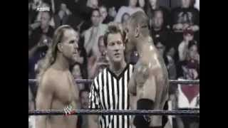 Shawn Michaels vs Batista - One Night Stand 2008 Promo