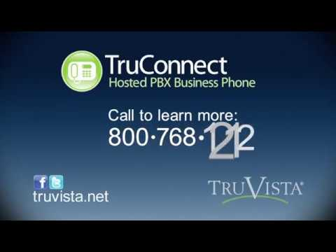 TruConnect - Hosted PBX Business Phone