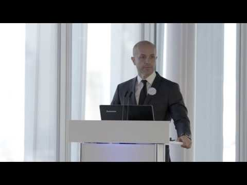Matteo Andreetto, CEO at STOXX: Welcoming note
