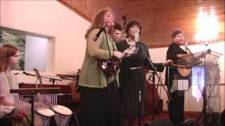 New Salem Sound - I