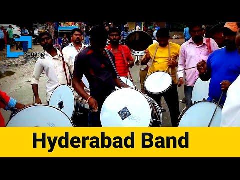 Ganesh Visarjan Band 2016 - Ganesh...