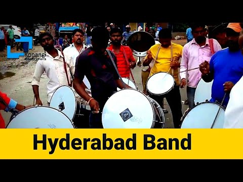 Ganesh Visarjan Band l Ganesh Visarjan Band in Hyderabad - GANESH VISARJAN BAND