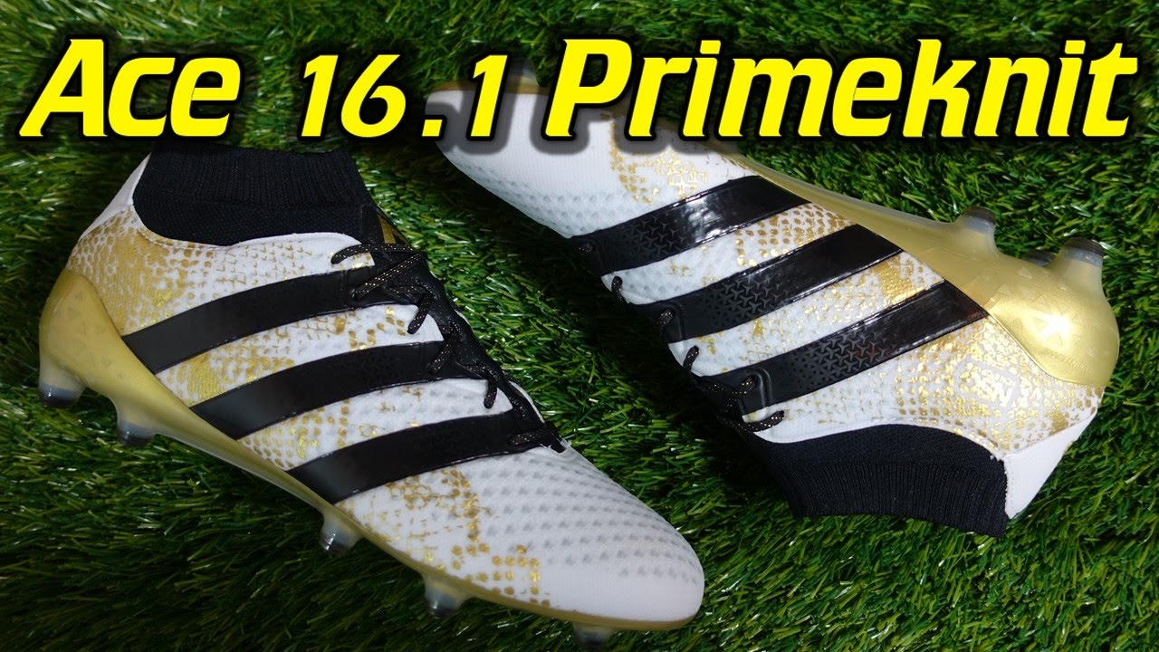 Обзор футзалок Adidas ACE 16.1 Court от Trendsport.ru - YouTube