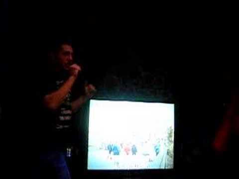 Karaoke (02-18-06) - Irene Cara - Fame
