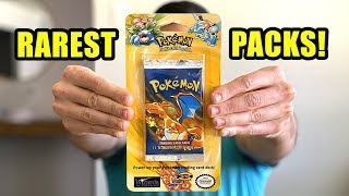 *IT IS OPENED!* Massively RARE Pokemon Cards Opening!