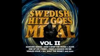 Swedish Hitz Goes Metal Vol.II - My Favorite Game (The Cardigans) (with lyrics)