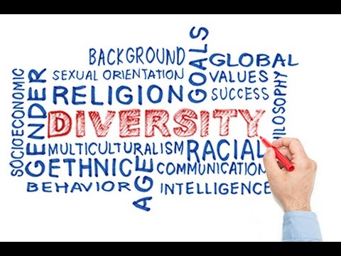 HR Works: Why Workplace Diversity & Inclusion Are More Critical Than Ever in 2017