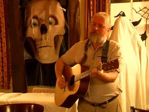 ♪♫ The Rowan Tree - Andy Roberts folk song