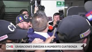 Nuevas grabaciones enredan al general (r) Guatibonza con chuzadas