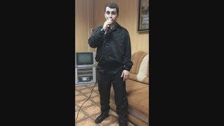 Рамазан Гадалаев - Сыграй мне, брат (заявка на Калину Красную 2017)