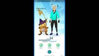 Бесплатные монеты в Pokemon Go !?