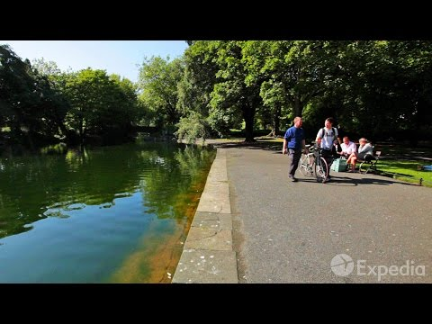 St. Stephens Green Vacation Travel Guide | Expedia
