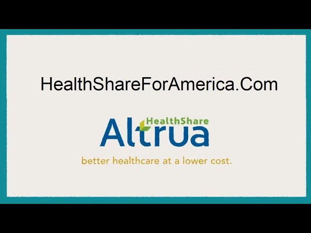 HealthShare For America