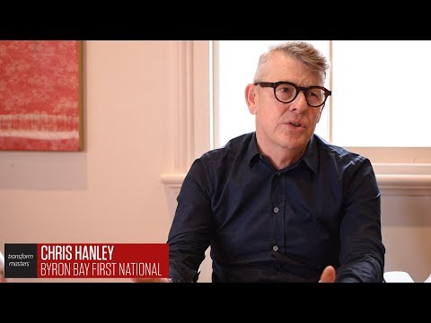 Good Works with Chris Hanley | Transform Masters