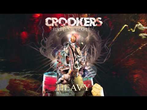 Crookers - Heavy (Audio) l Dim Mak Records