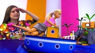 ToyClub шоу - Кен сделал сюрприз для Барби на 8 марта