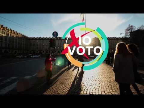 #IOVOTO | La Democrazia ha bisogno di tutt*!
