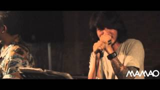 วิษณุ แบนด์ - Don't go away(Cover)Live@MAMAO BAR