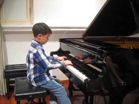 Kids' Music Hub - Shang Yuan 31 May 2014