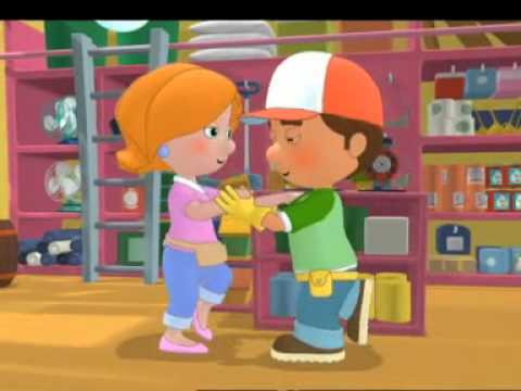 Handy Manny - Episode 31 | Official Disney Junior Africa