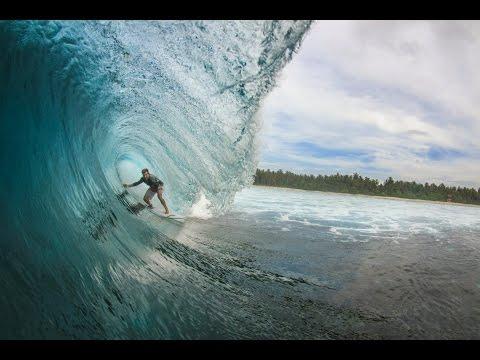 Mentawai Surf Season Review