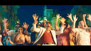 Смотреть клип La Materialista, Mr. Vegas, Topo La Maskara - Tomab