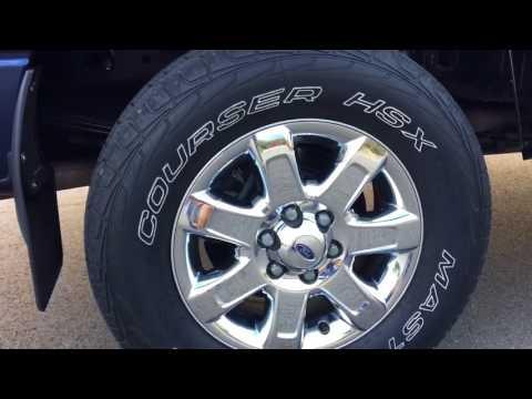 F150 Wheels 18 inch or 20 inch? 2009-2014