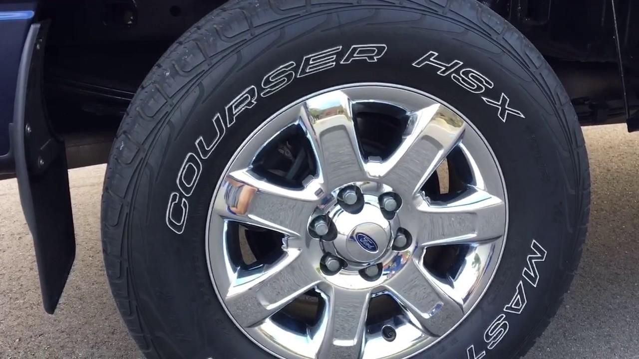 F150 Wheels 18 Inch Or 20 Inch 2009 2014 Youtube