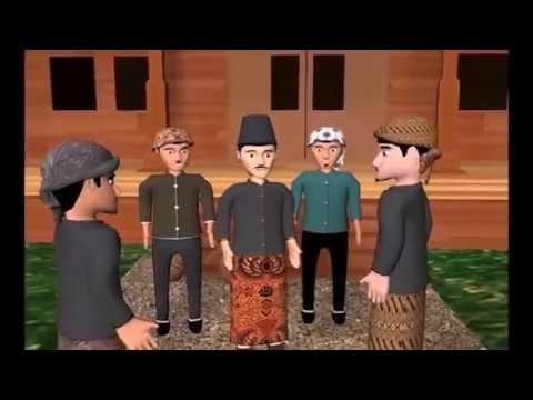 Film animasi asal mula nama Banyumas
