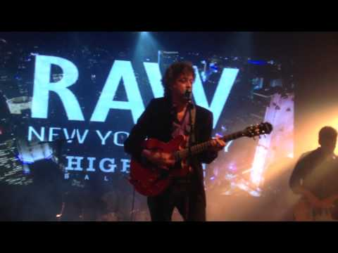 "Dragonfly 13 ""Hypnotize""  LIVE at The Highline Ballroom NYC"