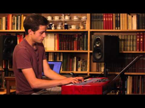 Wildest Dreams - Taylor Swift - 1989 - Nathan Alef Cover