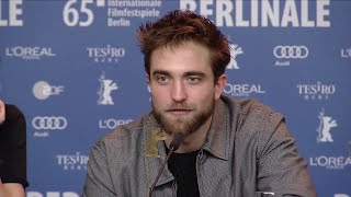 Life | Press Conference | Berlinale 2015